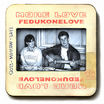 Feduk - More Love Noten für Piano