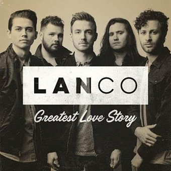 LANCO - Greatest Love Story Noten für Piano