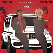 Juice WRLD usw. - Tell Me U Luv Me Noten für Piano