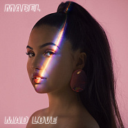 Mabel - Mad Love Noten für Piano