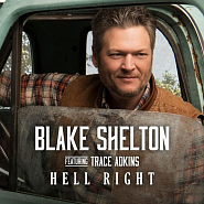 Blake Shelton usw. - Hell Right Noten für Piano