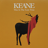 Keane - This Is The Last Time Noten für Piano