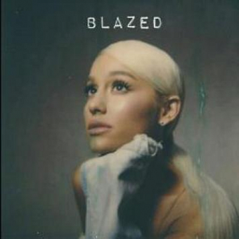 Ariana Grande, Pharrell Williams - Blazed Noten für Piano