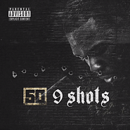 50 Cent - 9 Shots Noten für Piano