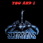 Scorpions - You and I Noten für Piano