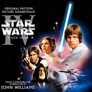 John Williams - Princess Leia's Theme Noten für Piano