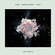 Zedd usw. - The Middle Noten für Piano