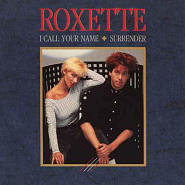 Roxette - I call your name Noten für Piano