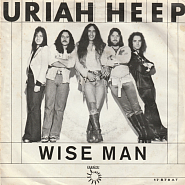 Uriah Heep - Wise Man Noten für Piano