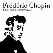 Frederic Chopin - Ballade No. 1 in G minor, Op 23 Noten für Piano
