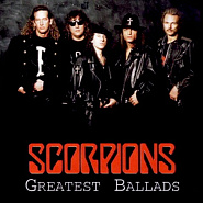 Scorpions - Lonely Nights Noten für Piano