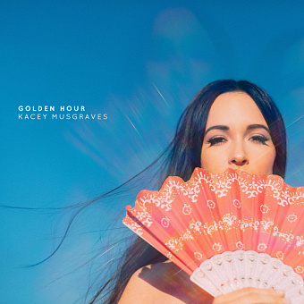 Kacey Musgraves - Rainbow Noten für Piano