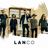 LANCO - Middle of the Night Noten für Piano