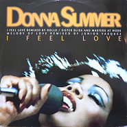 Donna Summer - I Feel Love Noten für Piano