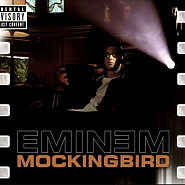 Eminem - Mockingbird Noten für Piano