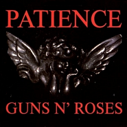 Guns N' Roses - Patience Noten für Piano