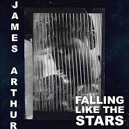 James Arthur - Falling like the Stars Noten für Piano