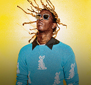 Young Thug Noten für Piano