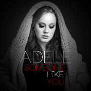 Adele - Someone like you Noten für Piano