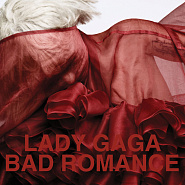 Lady Gaga - Bad Romance Noten für Piano