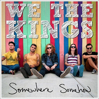 We the Kings - Sad Song Noten für Piano