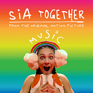 Sia - Together Noten für Piano