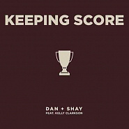 Dan + Shay usw. - Keeping Score Noten für Piano