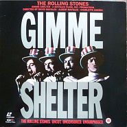 The Rolling Stones - Gimme Shelter Noten für Piano