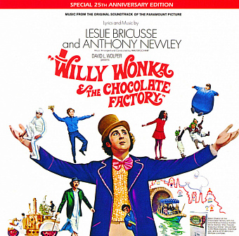 Walter Scharf - Oompa Loompa (from Willy Wonka & the Chocolate Factory) Noten für Piano