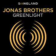 Jonas Brothers - Greenlight (From Songland) Noten für Piano