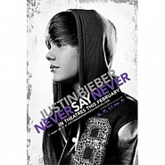 Justin Bieber usw. - Never Say Never Noten für Piano