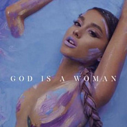 Ariana Grande - God is a woman Noten für Piano