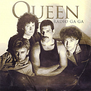 Queen - Radio Ga Ga Noten für Piano
