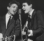 The Everly Brothers Noten für Piano