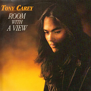 Tony Carey - Room with a view Noten für Piano