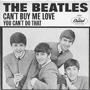 The Beatles - Can't Buy Me Love Noten für Piano