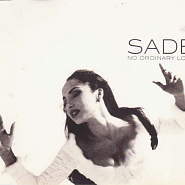 Sade - No Ordinary Love Noten für Piano