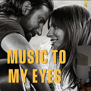 Lady Gaga usw. - Music To My Eyes Noten für Piano