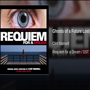 Clint Mansell usw. - Ghosts of a Future Lost Noten für Piano