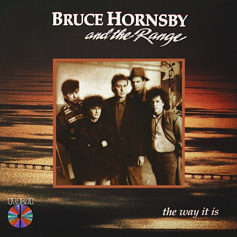 Bruce Hornsby - The Way It Is Noten für Piano