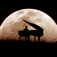"Ноты  - Piano Sonata No. 14 in C♯ minor ""Quasi una fantasia"" (Moonlight Sonata) Part 1"