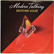 Modern Talking - Brother Louie Noten für Piano