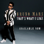 Bruno Mars - That's What I Like Noten für Piano