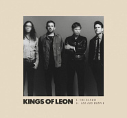Kings of Leon - The Bandit Noten für Piano