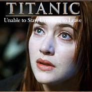 James Horner - Unable to Stay, Unwilling to Leave (Titanic Soundtrack OST) Noten für Piano