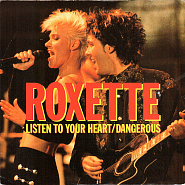 Roxette - Listen to your heart Noten für Piano