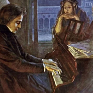 Frederic Chopin - Nocturne, Op.55 No.1 in F minor Noten für Piano