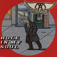 Aerosmith - Hole In My Soul Noten für Piano