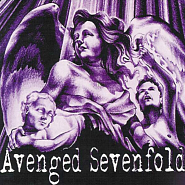 Avenged Sevenfold - We Come Out at Night Noten für Piano