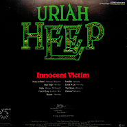 Uriah Heep - Choices Noten für Piano